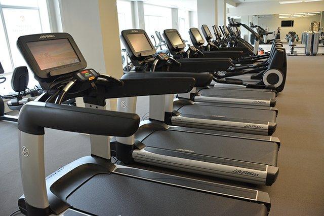 Greystone Fitness Center