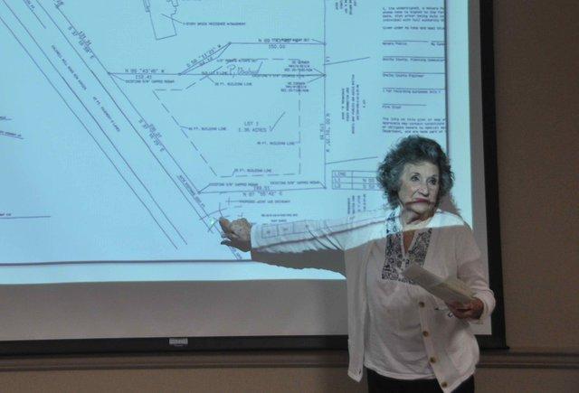 Planning commission Sept. 21