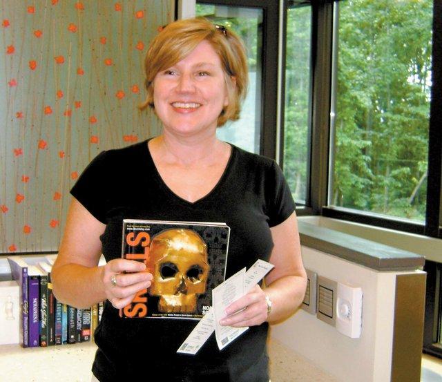 0712 Terri Leslie Summer Reading