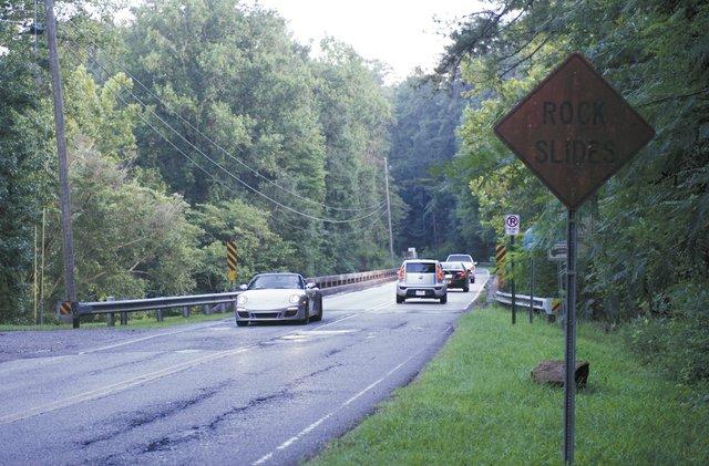 Grants Mill Road
