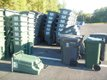 Hoover garbage and recycle arts 10-6-15