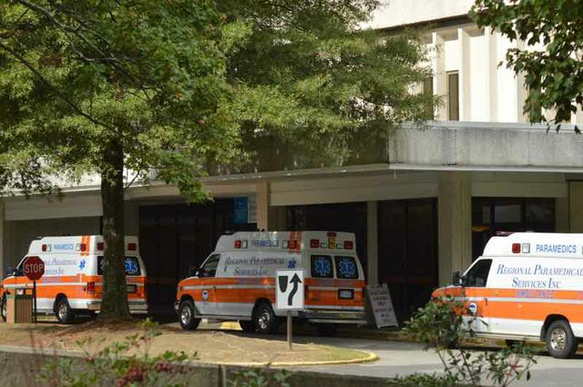 Grandview Medical Center