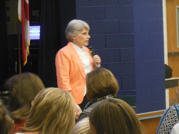 Kathy Murphy 10-19-15