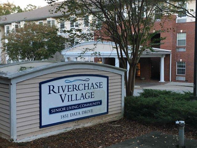 Riverchase Village Senior Living 1