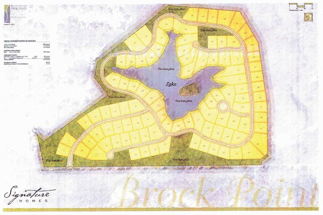 Brock's Point