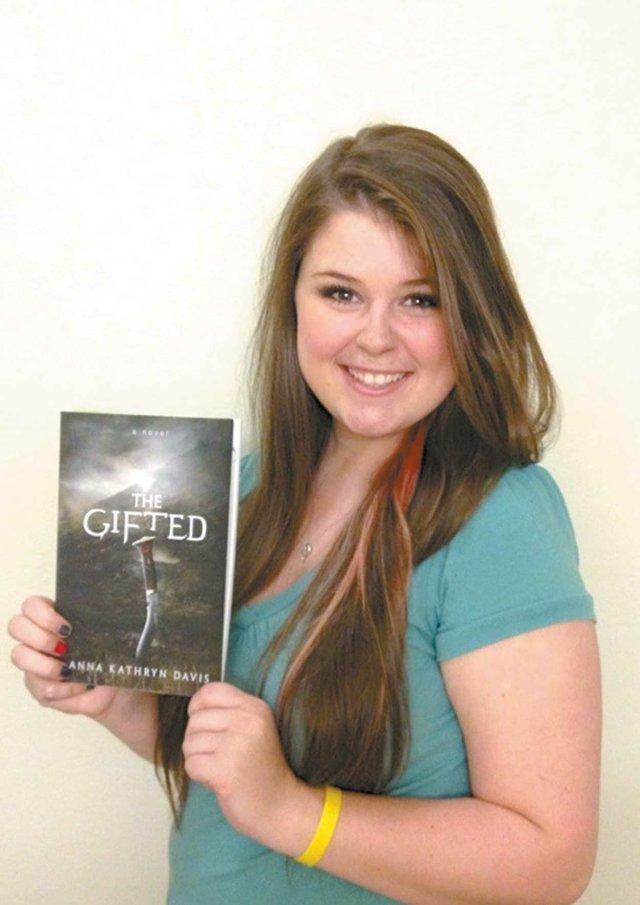 0513 teen author