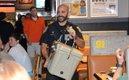 Hoover police No Shave November 2015 2