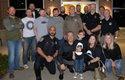 Hoover police No Shave November 2015 3