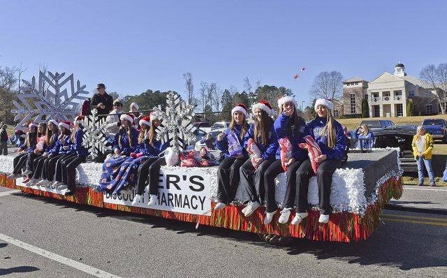 Chelsea Christmas Parade 28.JPG