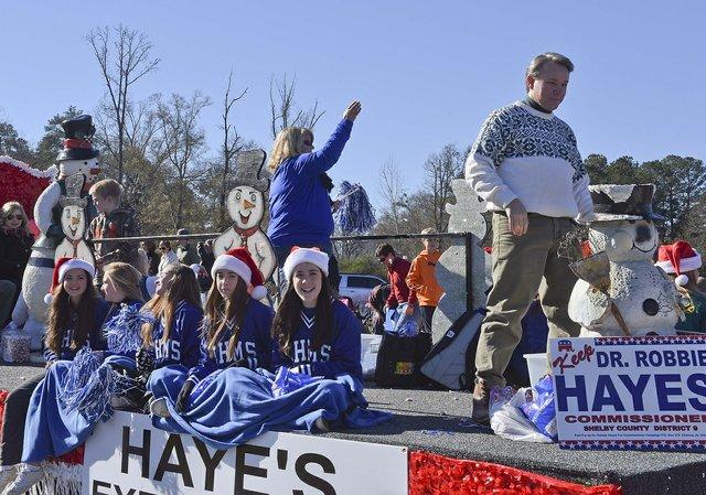 Chelsea Christmas Parade 31.JPG