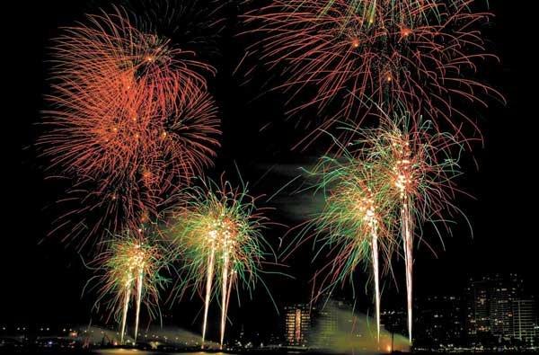 0613 Fireworks Hoover