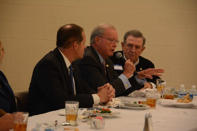 Shelby County legislative preview Jan 2015