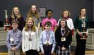 Shelby County Spelling Bee