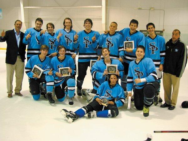 0612 SP Hockey Wins State