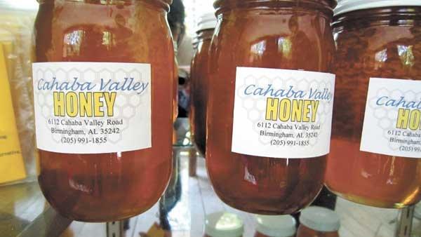 0613 Honey Story Honey