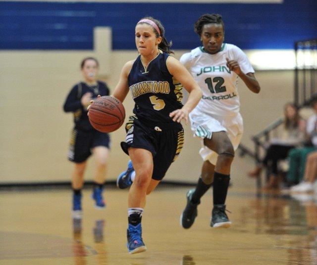Briarwood Basketball