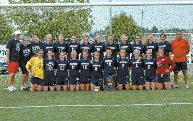 0612 OMHS girls soccer 6A state title
