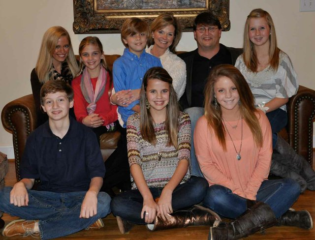 0212 Simmons Family