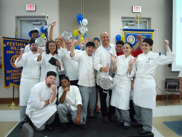 0713 Iron City Chef