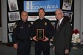 Hoover Police Officer of the Year 2015