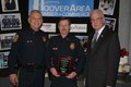 Hoover Police Officer of the Year Finalist 2015