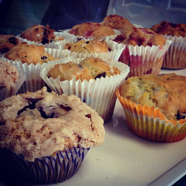 0713 Funky Muffin