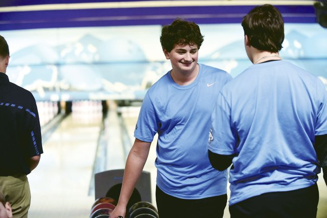 sphs bowling