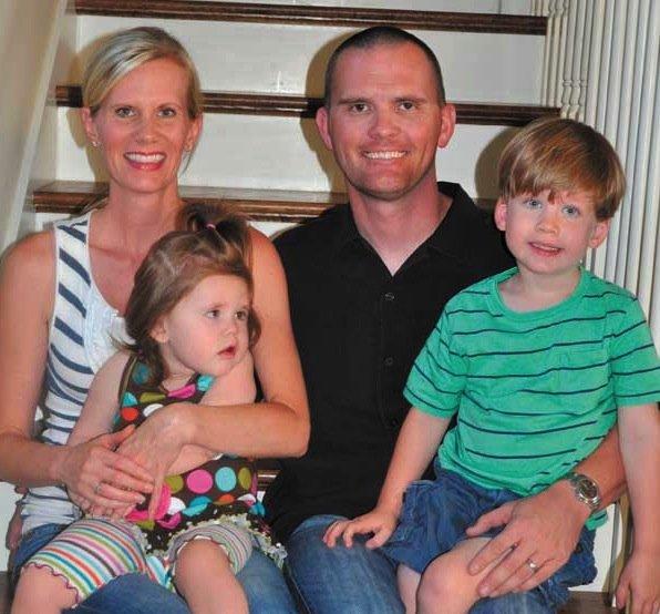 0813 Chandler Family
