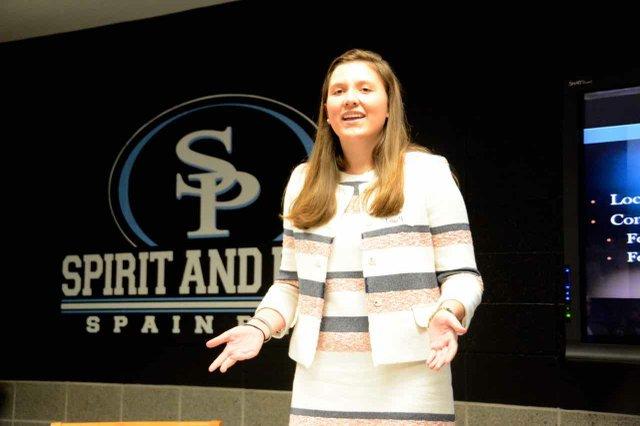 Spain Park Law Academy 2
