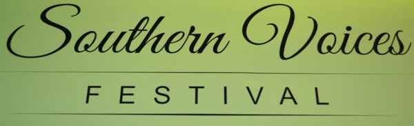Southern Voices Festival 2016
