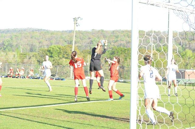 Oak Mountain Soccer