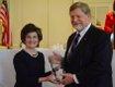 Womens Committee Awards Brock