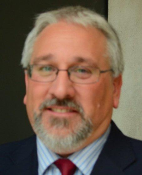 Timothy Brunner April 2016