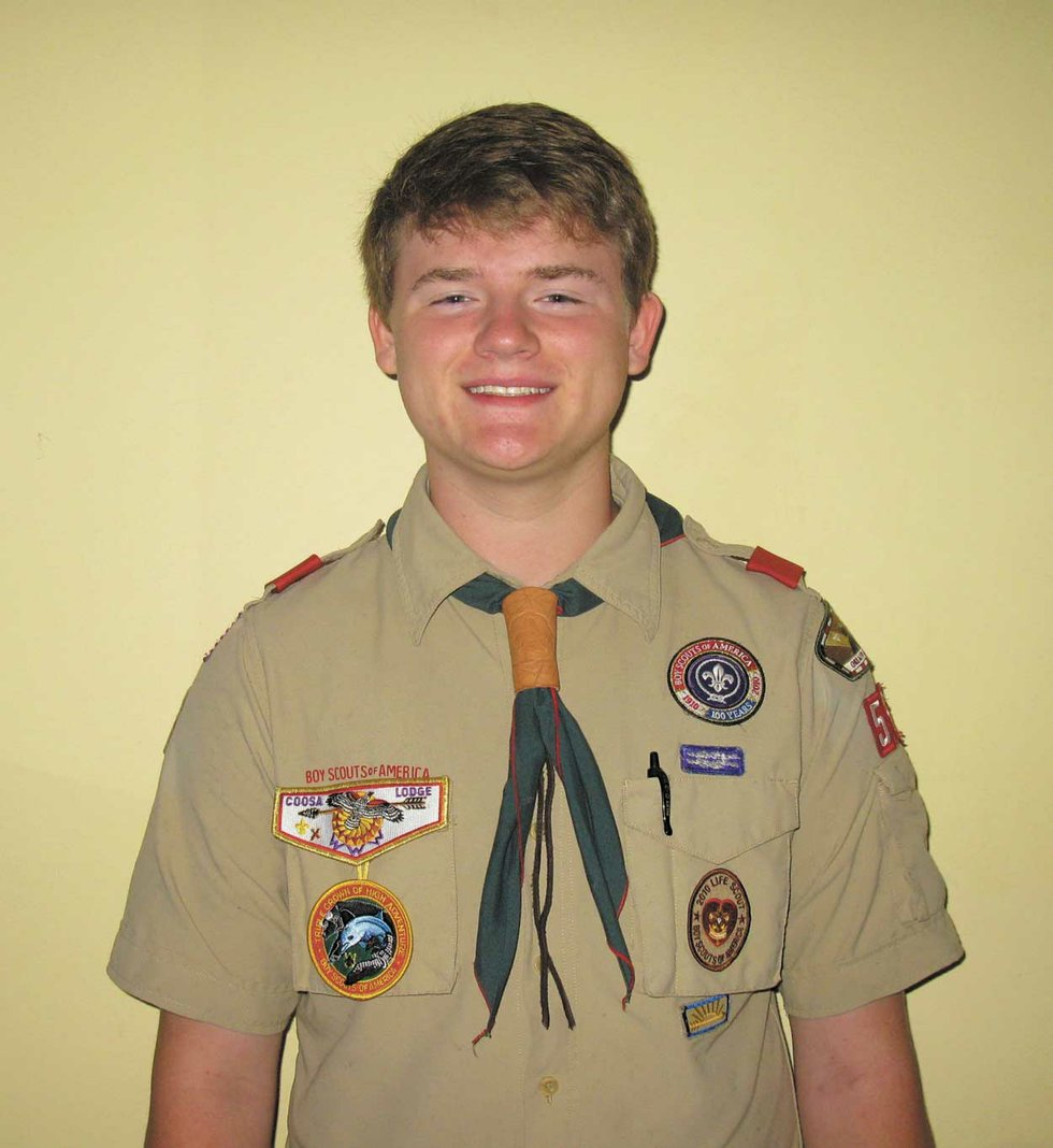 boy scouts college essay Skip navigation sign in search.