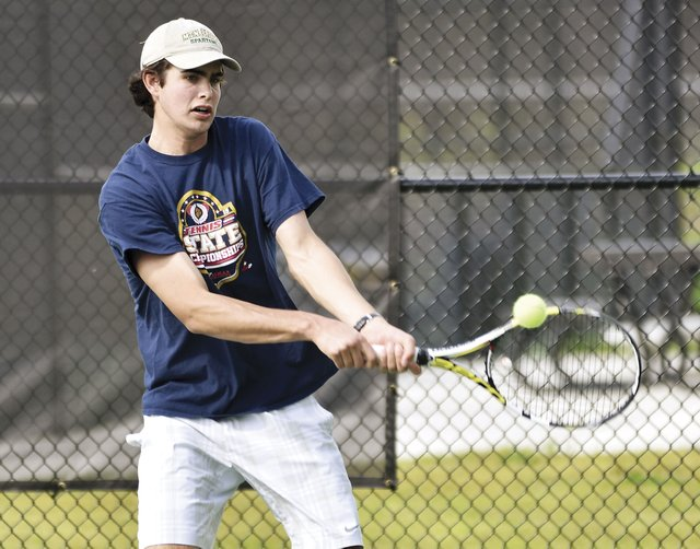 Briarwood Tennis