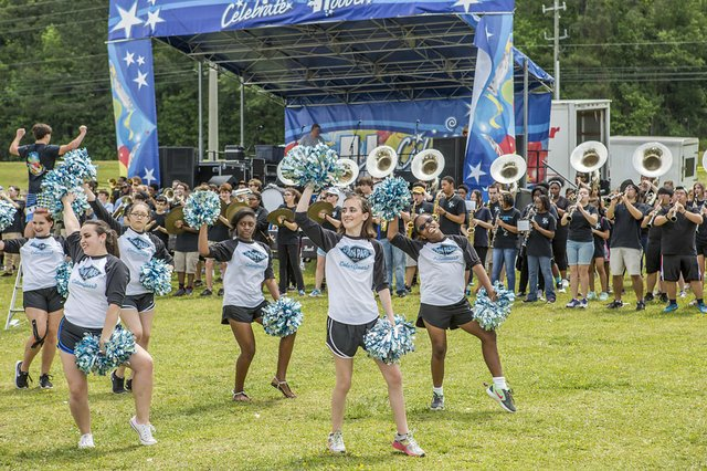Celebrate Hoover Day 2016 14