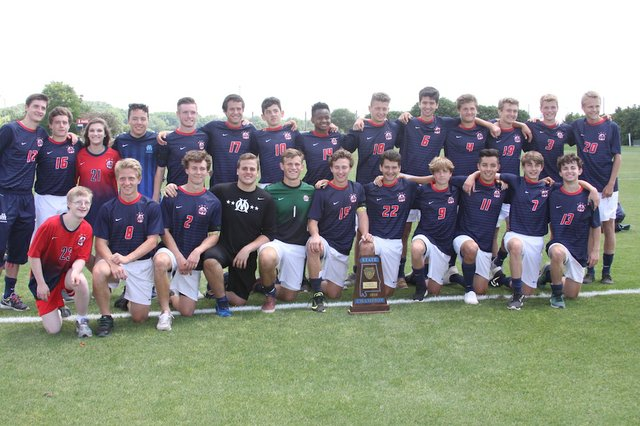 Oak Mountain Soccer