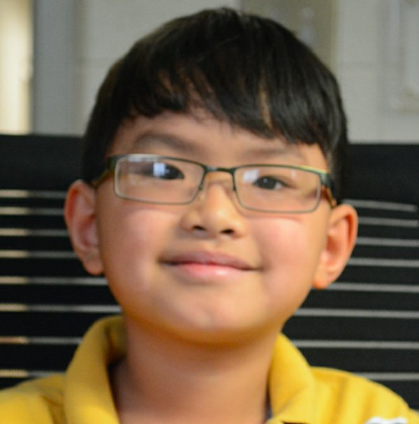 Evan Dong