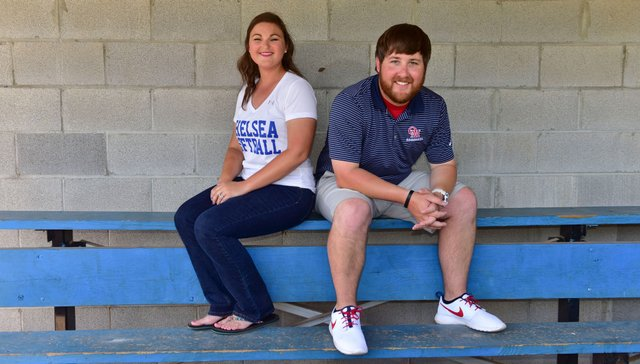 Lee Coaching Couple