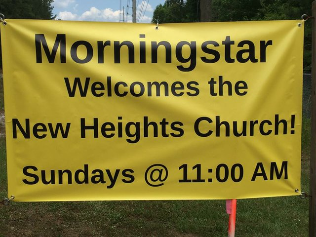 Morningstar welcomes New Heights