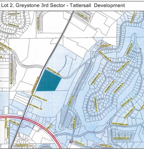 Tattersall Park Lot 2
