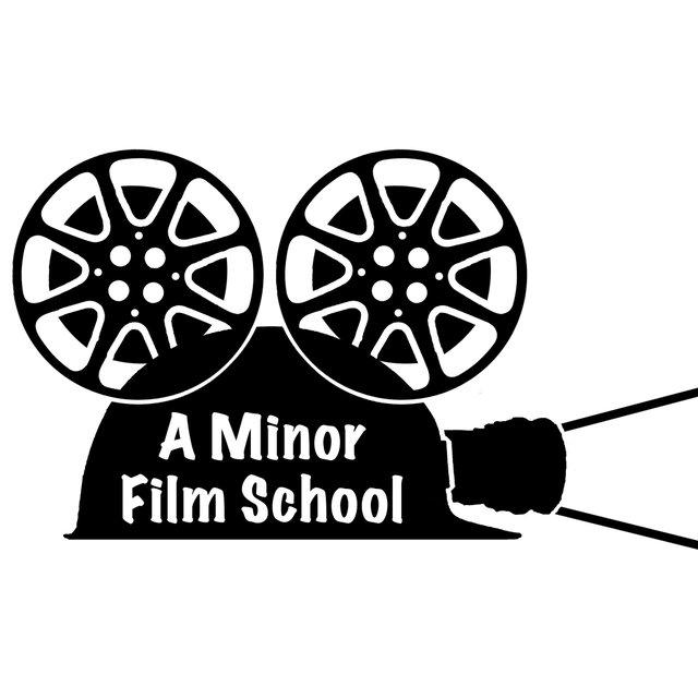 A Minor Film School logo