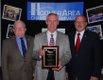 Hoover chamber Freedom Award 2016