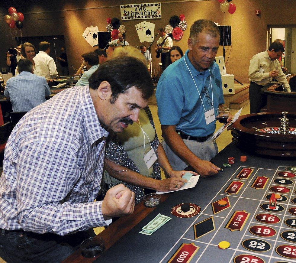 Brent hoover poker