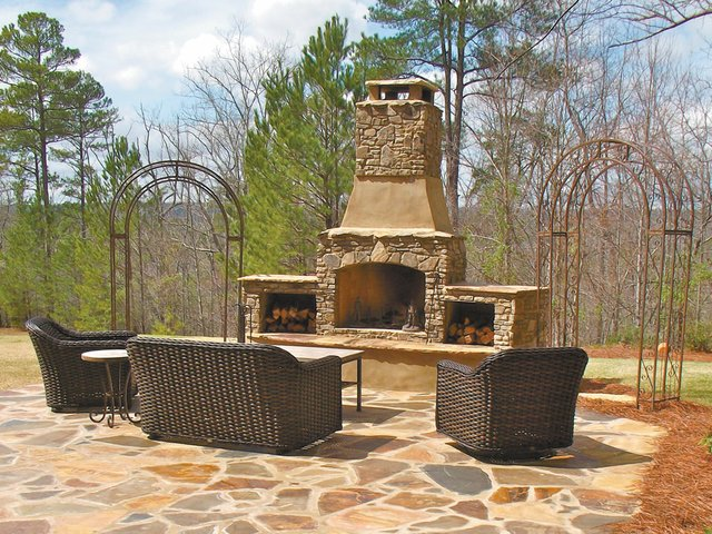 0511 Outdoor Living Areas