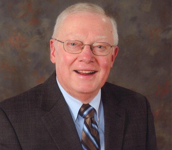 Joe Rives