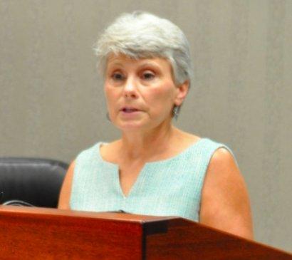 Kathy Murphy 8-4-16