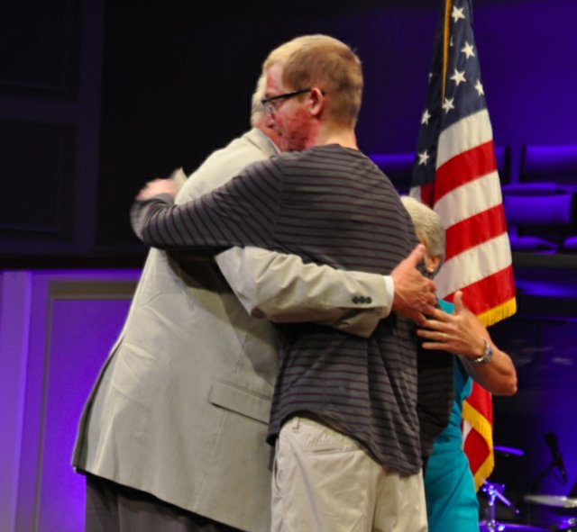 Hoover 2016 institute Coopers embrace