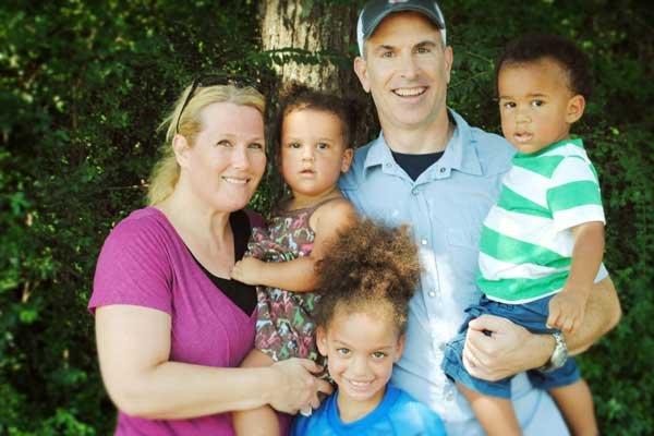 Adoption School Family
