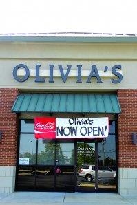 0910 Olivia's Resturant